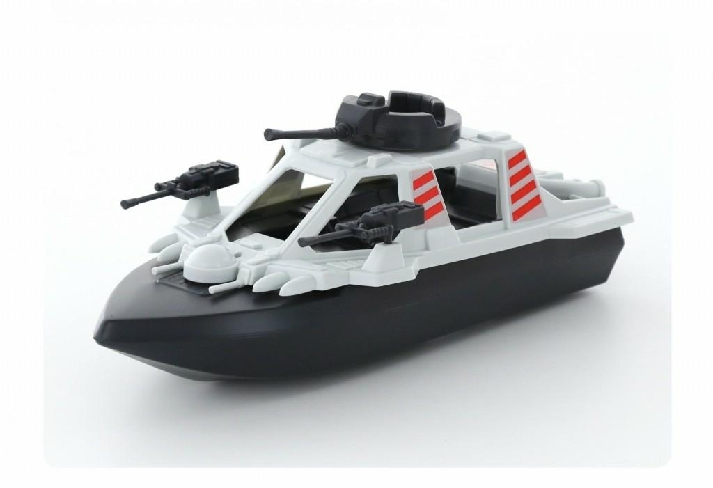 рыболовный кораблик для прикормки